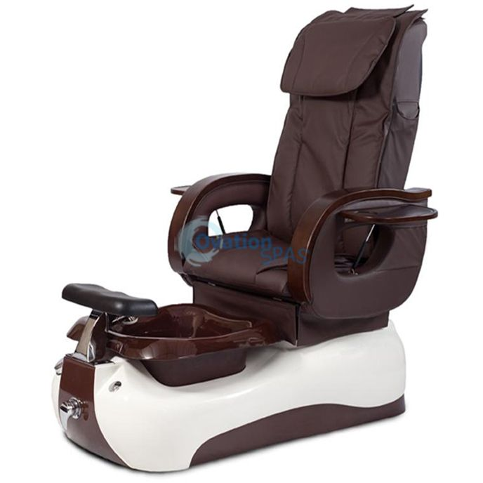 Renalta 174 Pedicure Spa Chair