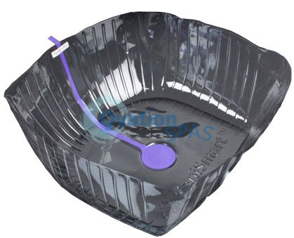 T4 Pedicure Chairs Liner Ovationspas Disposable Liner