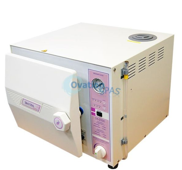 Sterilizer Autoclave - Sanitizer Machine - Beauty Salon Equipment