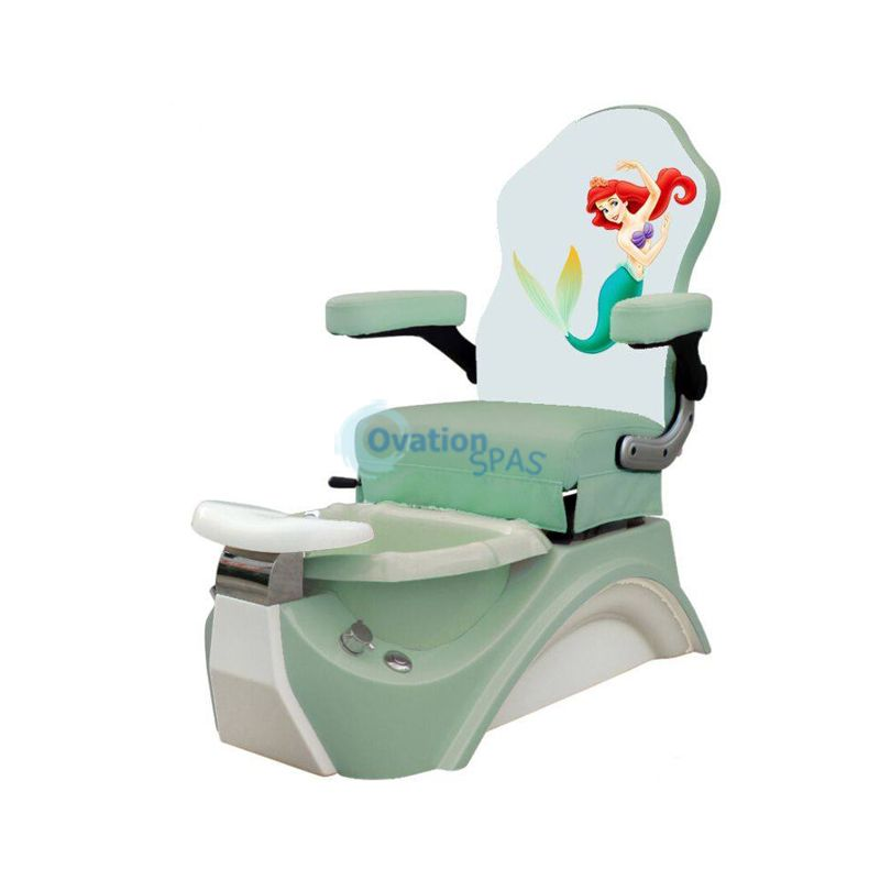 Spa Pedicure Chair For Kid