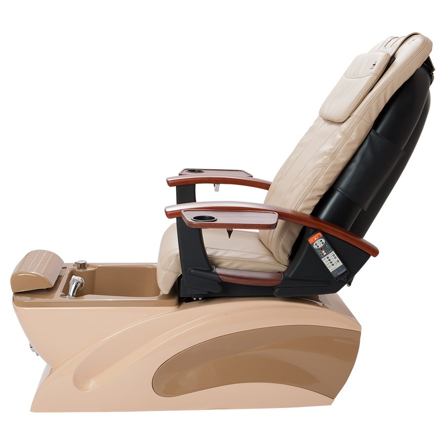 T4 Triton Pedicure Spa Chair