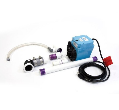 Discharge Pump Set