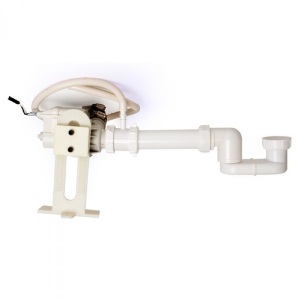 Discharge Pump w/ Assembly