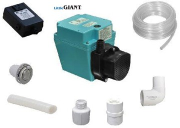 Discharge Pump Set - Little Giant