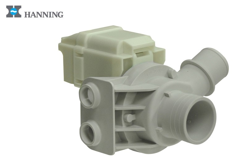 Discharge Pump DP002