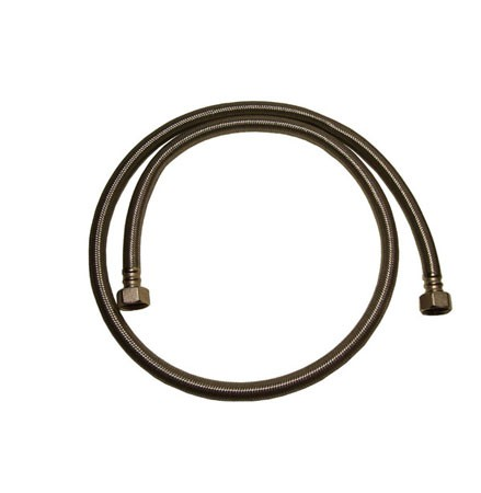 Hot/Cold Water Hose 48""