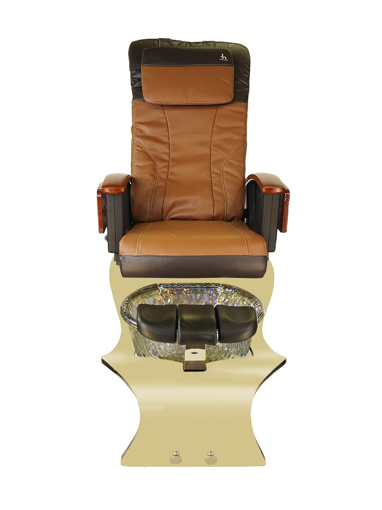 Ovation™ Smart Pedicure Spa Chair