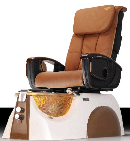 Ovation E7 Pedicure Spa Chair