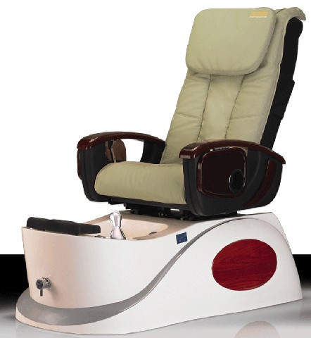 Ovation E5 Pedicure Spa Chair