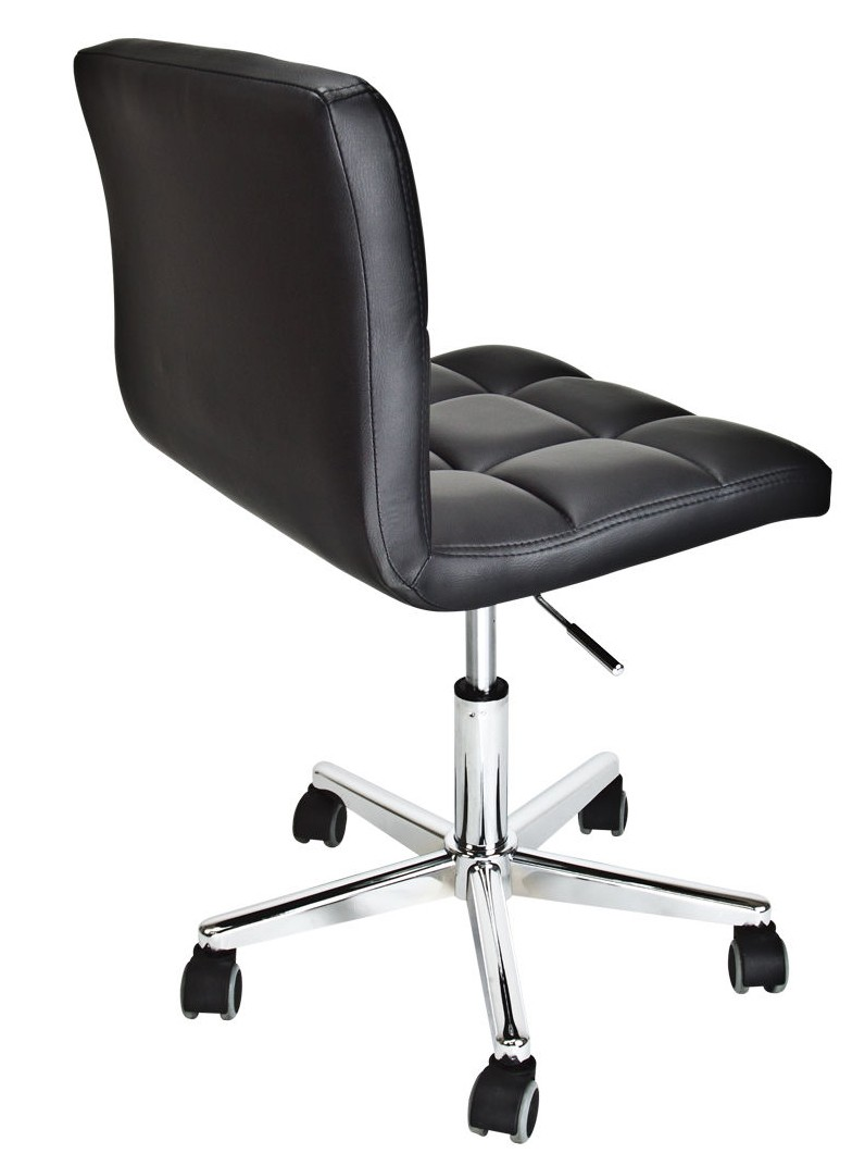 OS - 4 Employee Cookie Chairs (Black)