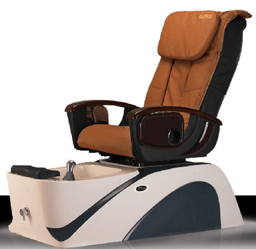 Ovation K30 Pedicure Spa Chair
