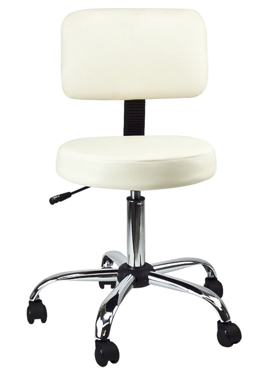 OS - Employee Chair (White)