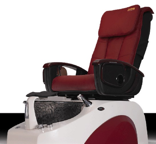 Ovation K35 Pedicure Spa Chair
