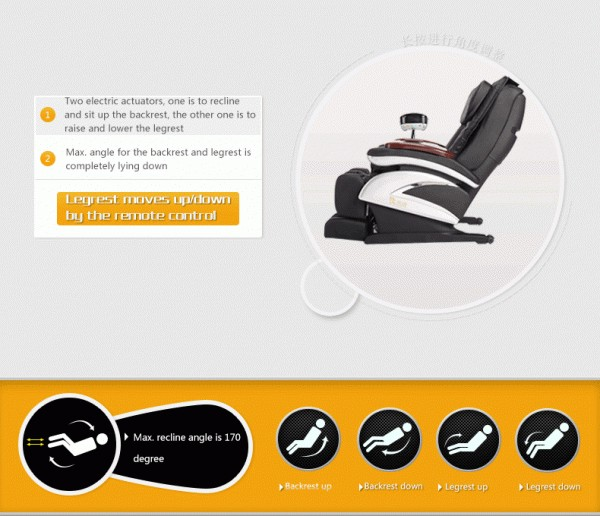 OS - Massage Chair #A