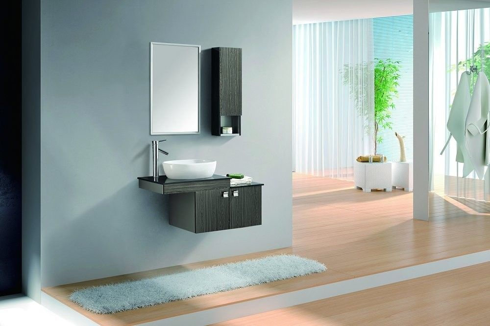 OS - European Wall Mounted Sink #O
