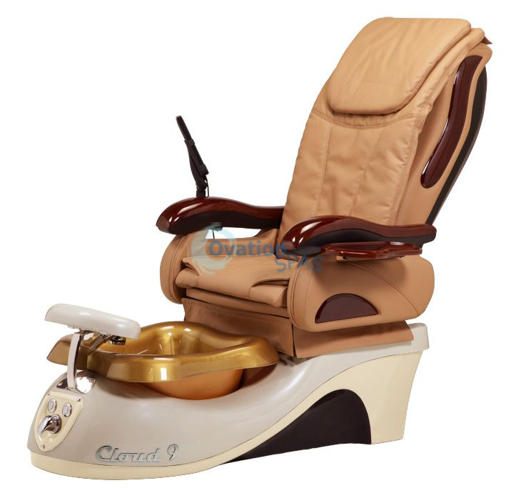 Cloud® 9 Pedicure Chair