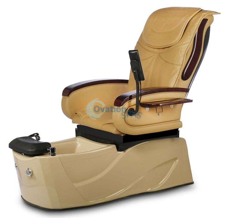 Clearance Showroom - La Lili 4 Pedicure Spa Chair