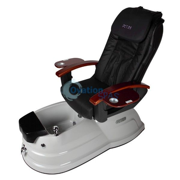 J&A Petra 900 Pedicure Spa Chair