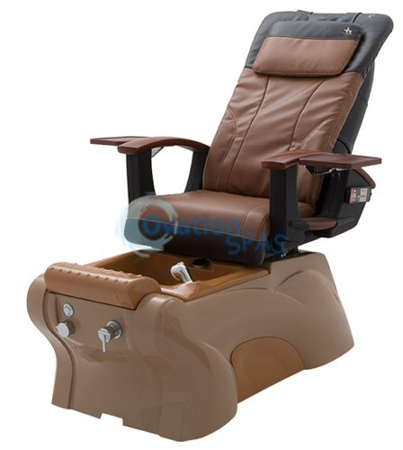 Cartier 174 Pedicure Spa Chair T4 Spa Pedicure Chairs