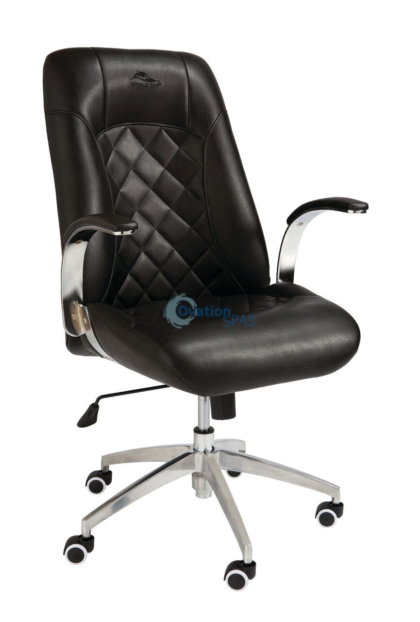 Customer Chair 3209 - Black