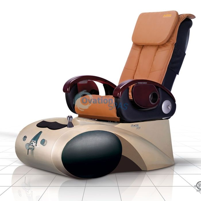 Holiday Sale - D3 Pedicure Spa Chair