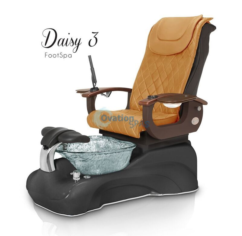 Daisy 3 Pedicure Spa Chair