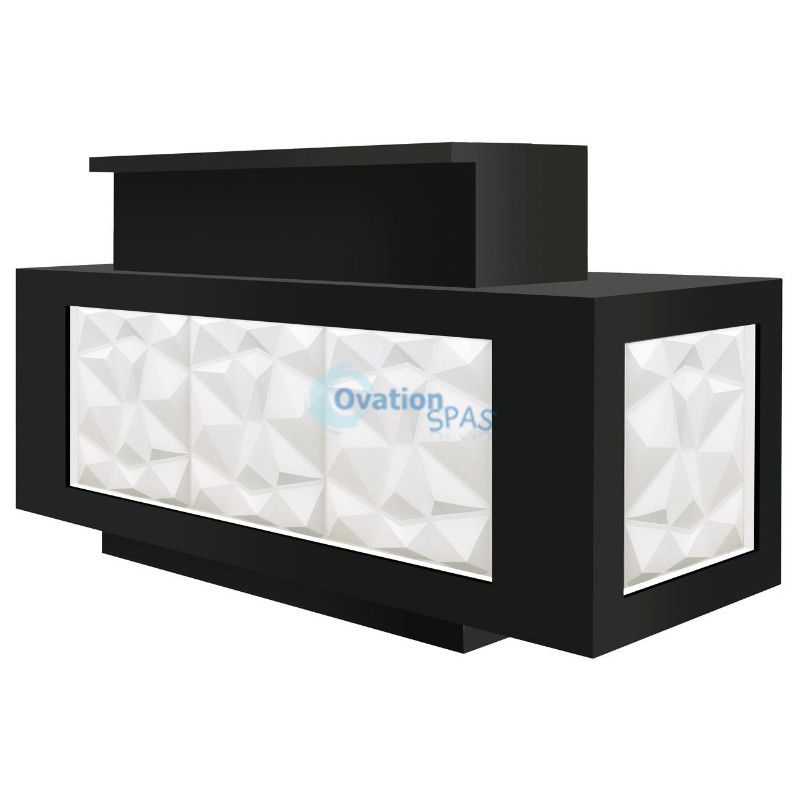 Facet Reception Desk