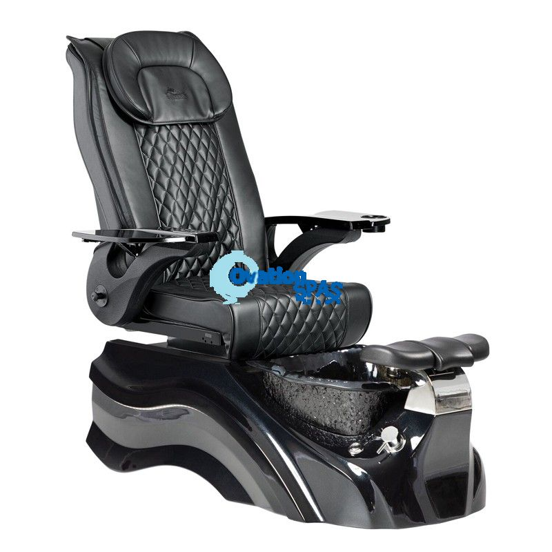 Air Ventilation - Pleroma Pedicure Chair