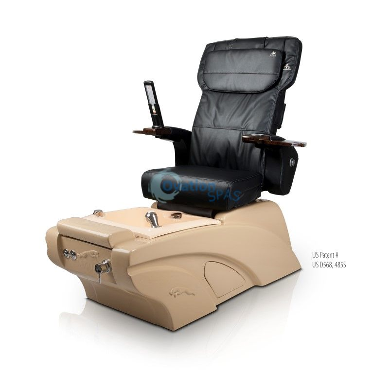 Yuna 245 Pedicure Chair