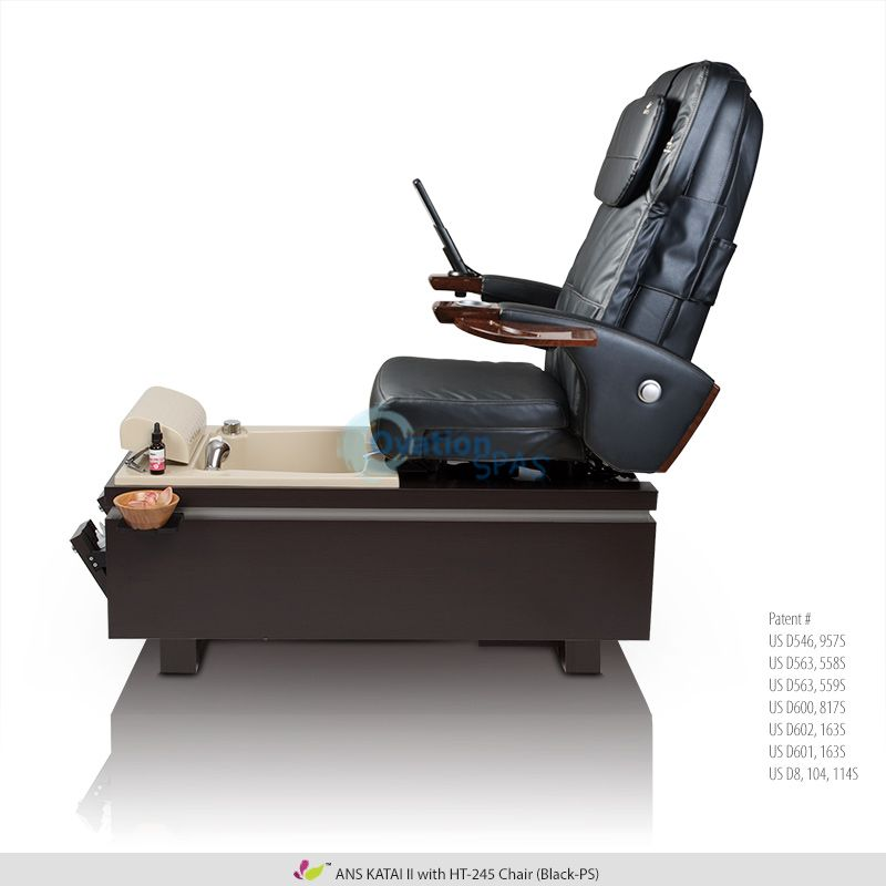 Katai 2 Pedicure Spa Chair