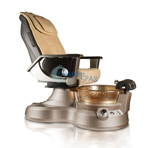 Lenox LX Luxury Pedicure Chair
