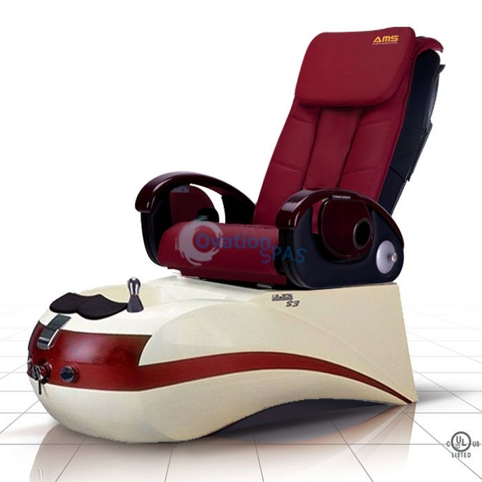 S3 Pedicure Spa Chair