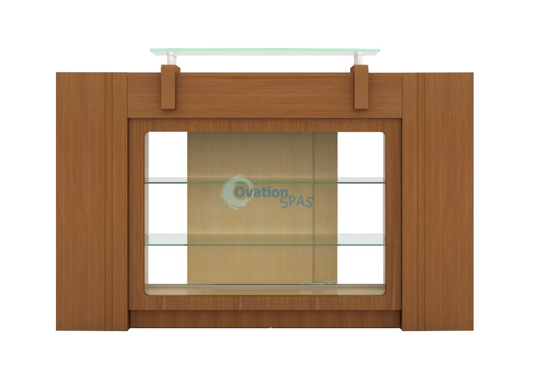 Sedona™S Reception Desk