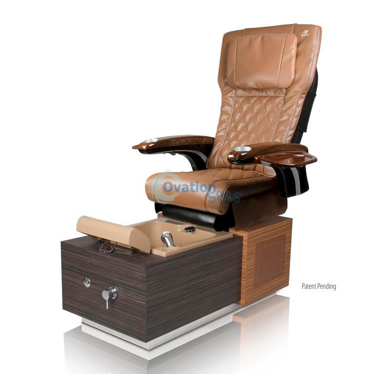 Tivoli Pedicure Spa Chair