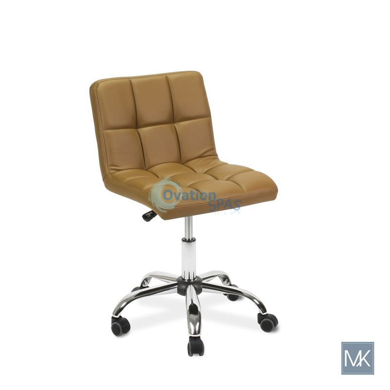 Employee Chair T001 (Cappuccino)
