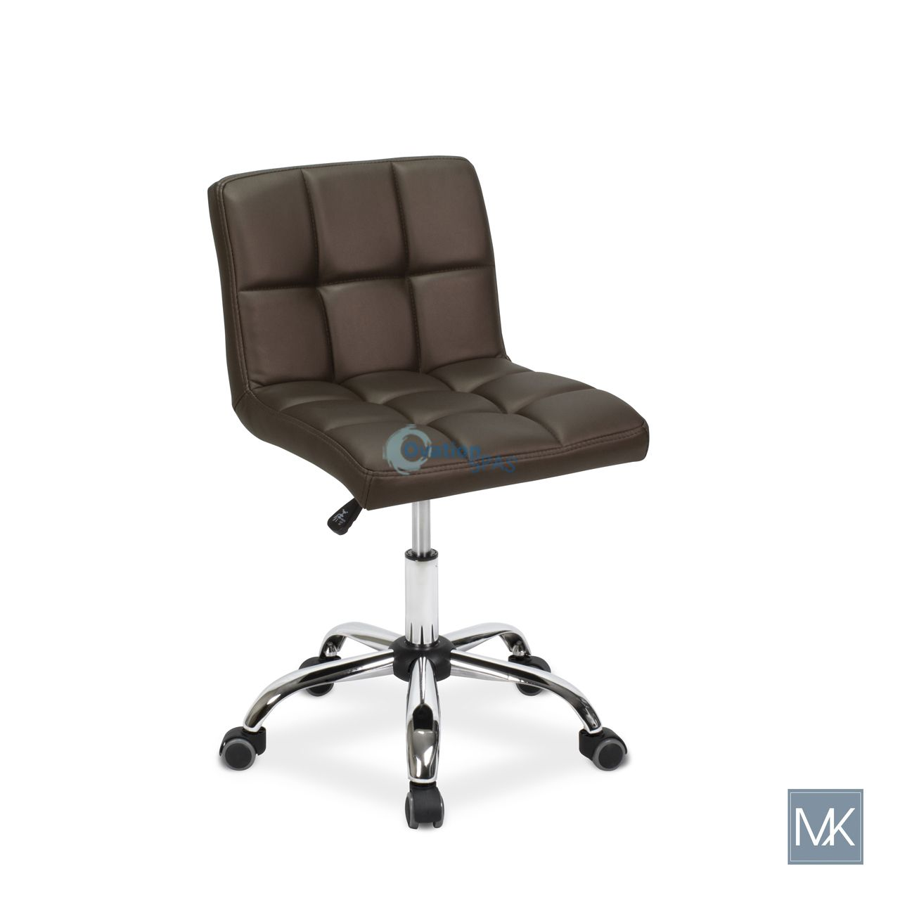 Employee Chair T001 (Chocolate)
