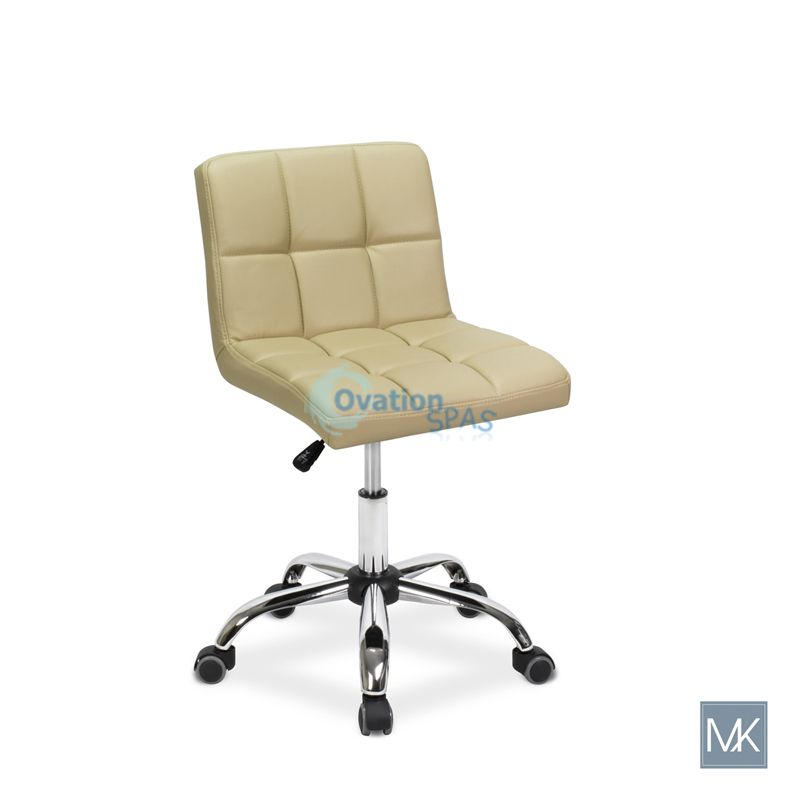Employee Chair T001 (Cream)