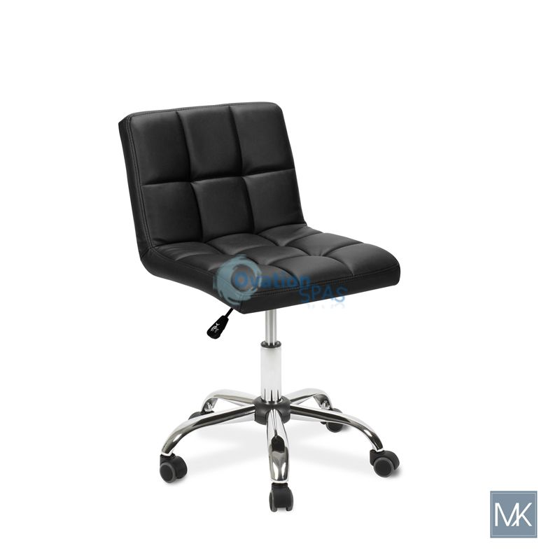 Employee Chair T001 (Black)
