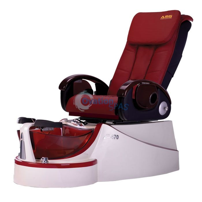 Z470 Pedicure Spa Chair