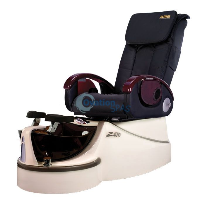 Z470 Pedicure Chair