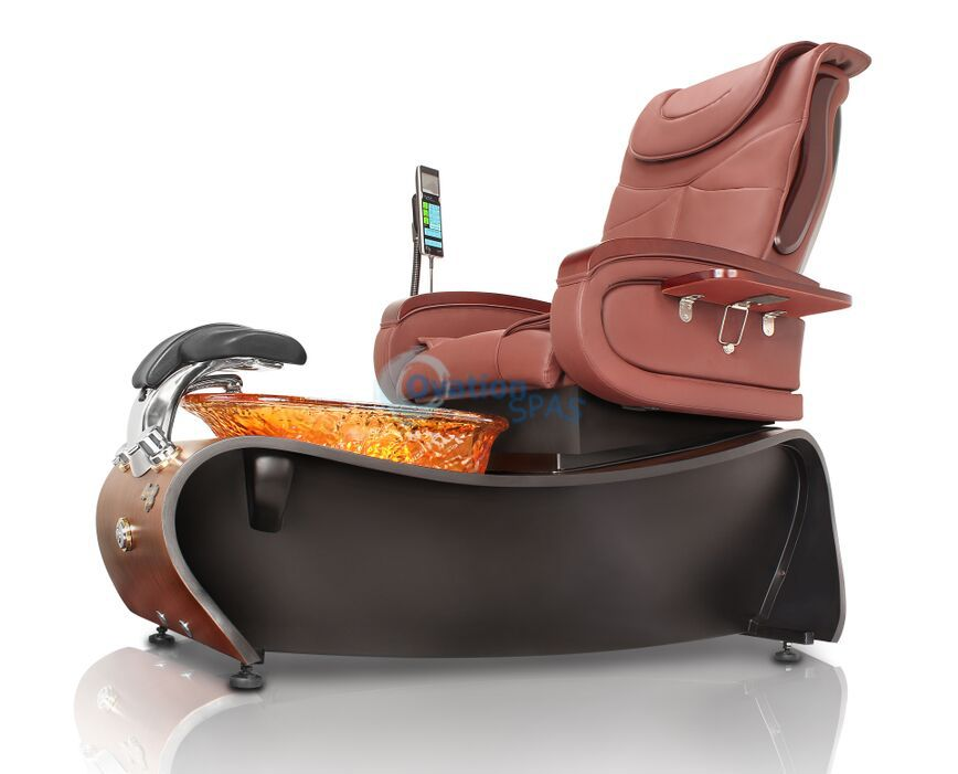 GS Lavender 3 Pedicure Spa Chair