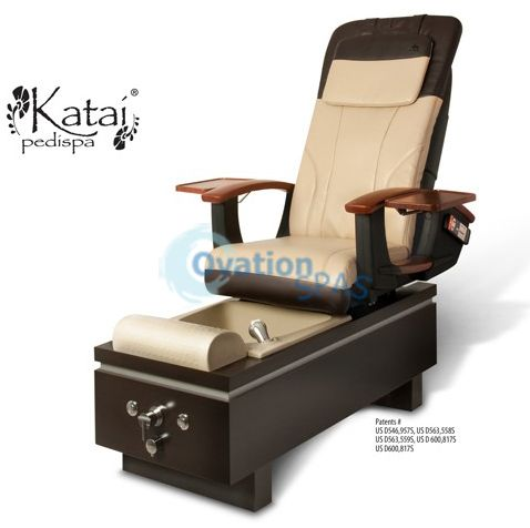 Katai 174 Pedicure Spa Chair T4 Spa Pedicure Chairs For Sale