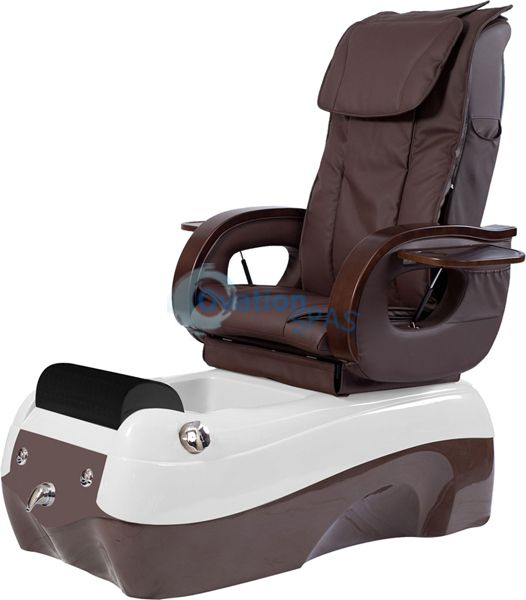 Terra® 55i Spa Chair
