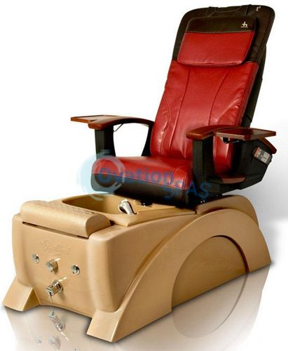 T4 Bellini Pedicure Spa Chair
