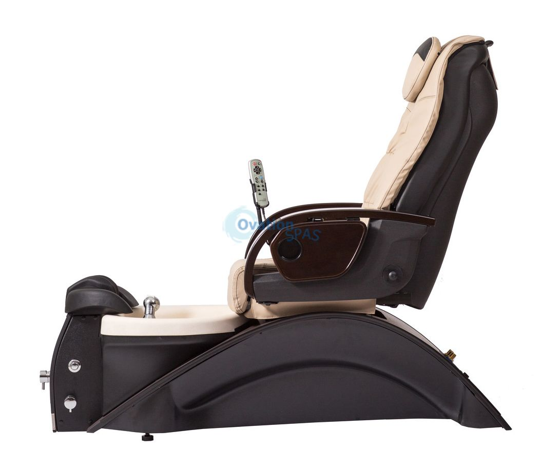 CT Echo® LE Pedicure Spa Chair