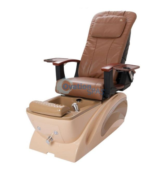 Triton 174 Pedicure Spa Chair T4 Spa Chairs For Sale