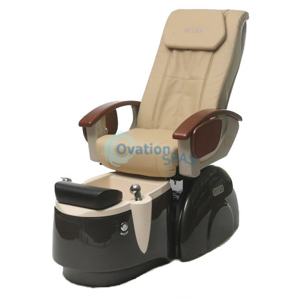 J&A Petra® RMX Pedicure Spa Chair