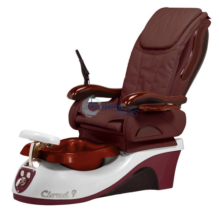 Cloud 9 Pedicure Spa Chair