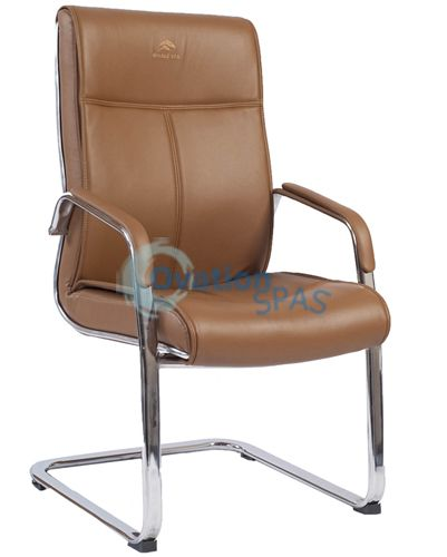 Waiting Chair 8021 (Cappuccino)