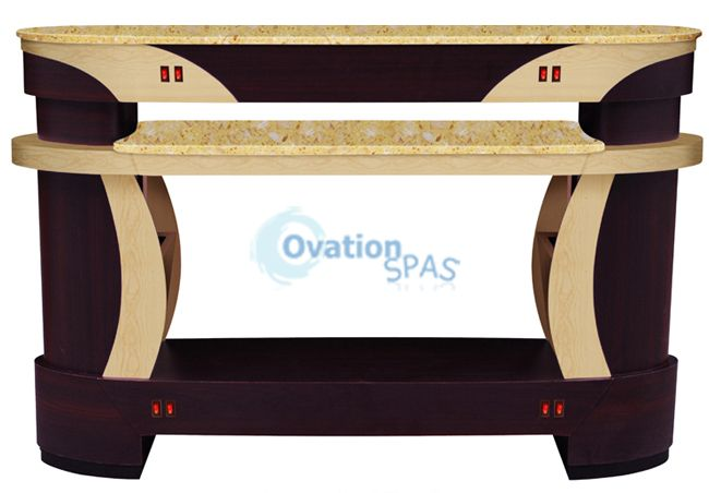 Ovation Spas Package #10